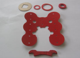 Gasket Cushion VULCANIZED FIBER