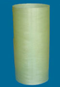 poxy Glass fiber fabric tubes Rods