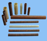 PHENOLIC LAMINATED PAPER BASE tubing, precision paper tube,impregnated tubing