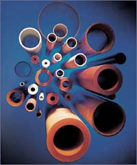 Spacers from vulcanized bone fiber,Glass Reinforced Epoxy ,Insulating kraft papers ,fish paper ,Phenolics spacers